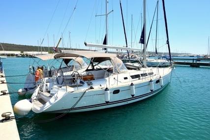 Jeannaeu Sun Odyssey 44i for sale in Croatia for €115,000 (£101,713)