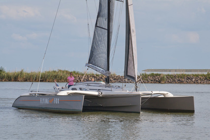 Dragonfly 35 Ultimate for sale in Netherlands for €265,000 (£236,679)