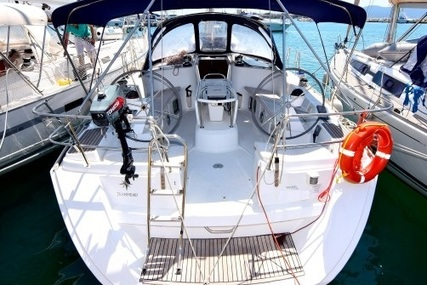 Jeanneau Sun Odyssey 45 for sale in Croatia for €84,000 (£75,687)