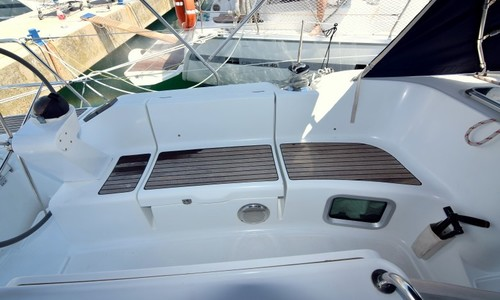 Image of Jeanneau Sun Odyssey 45 for sale in Croatia for €84,000 (£72,927) Zadar (, Croatia