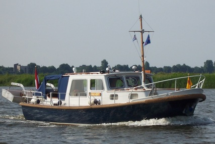 Klaassen Vlet 10.20 Okak for sale in Netherlands for €55,000 (£48,175)