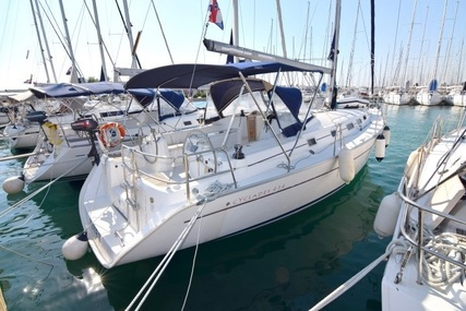 Beneteau Cyclades 43.4 for sale in Croatia for €73,000 (£65,964)
