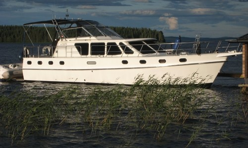 Image of Altena Look 2000 for sale in Finland for €99,000 (£90,228) Jämsä, (, Finland