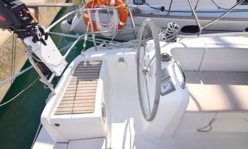 Image of Beneteau Cyclades 43.4 for sale in Croatia for €73,000 (£63,286) Zadar (, Croatia