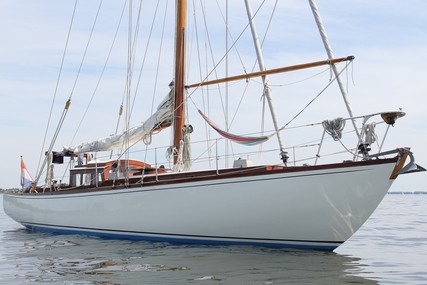 "Abeking & Rasmussen Classic 1260 ""Hamburg V"" for sale in Netherlands for €70,000 (£62,645)"