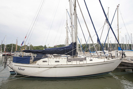 Saltram Saga 36 for sale in Netherlands for €47,500 (£41,813)