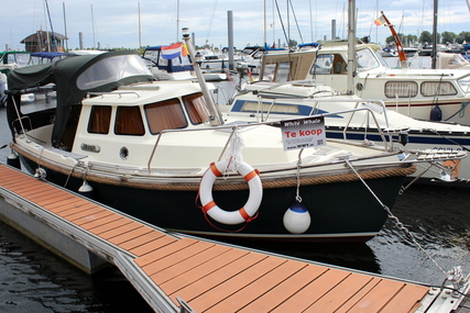 Haber 660 M for sale in Belgium for €26,000 (£23,063)