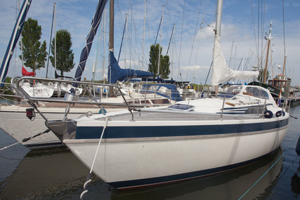 Piewiet 1000 for sale in Netherlands for €24,500 (£21,930)