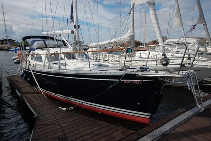 Nauticat 385 for sale in Finland for €259,000 (£229,076)