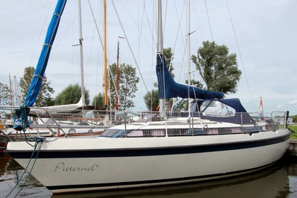 Compromis 909 for sale in Netherlands for €33,500 (£29,628)