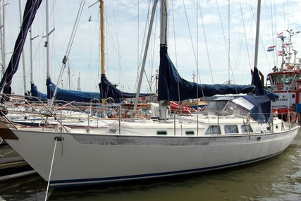 Doug Peterson 44 Ketch for sale in Netherlands for €37,500 (£33,360)