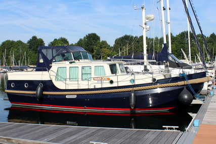 Linssen Classic Sturdy 400 AC for sale in Belgium for €137,000 (£121,740)