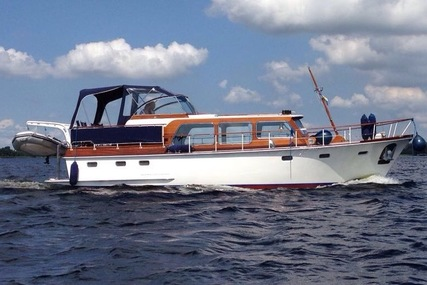 Super Van Craft 12.10 (refit 2011) for sale in Netherlands for €85,000 (£75,034)