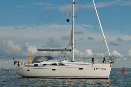 Bavaria 43 Cruiser for sale in Netherlands for €129,000 (£114,096)