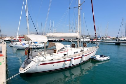 Najad 331 for sale in Croatia for €79,500 (£71,001)