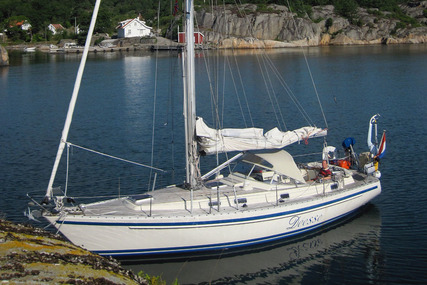 Forgus 37 for sale in Netherlands for €99,500 (£88,141)
