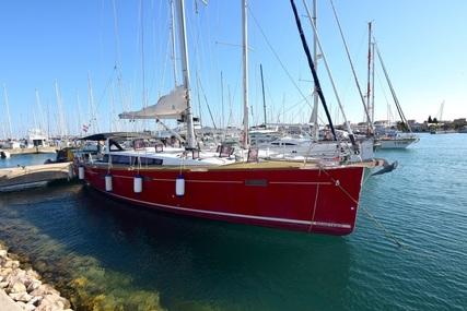 Beneteau Sense 50 for sale in Croatia for €260,000 (£231,298)