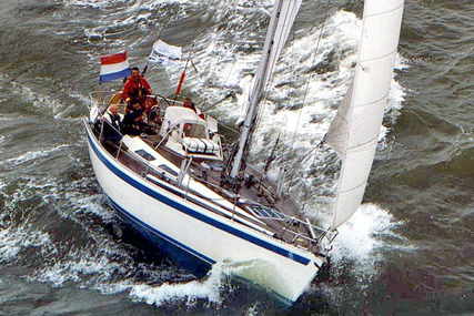 Sweden Yachts 38 for sale in Netherlands for €66,000 (£58,031)