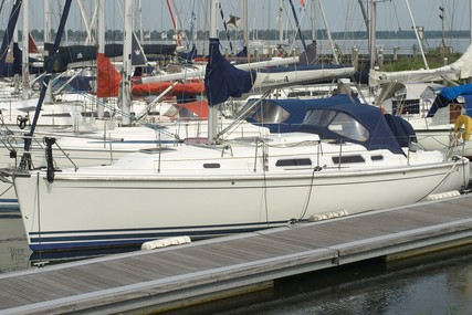 Hanse 342 for sale in Netherlands for €54,500 (£47,701)