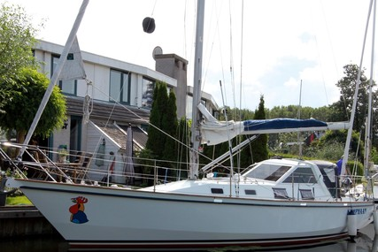 Van De Stadt 34 for sale in Netherlands for €54,000 (£47,495)