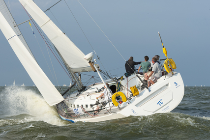 Beneteau First 47.7 for sale in Netherlands for €139,000 (£122,351)