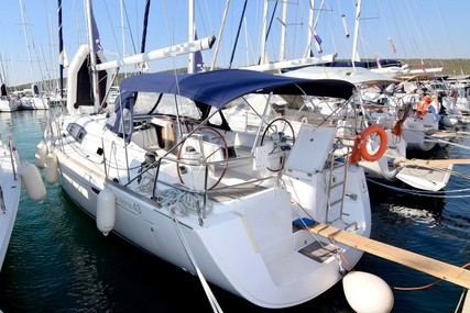 Beneteau Oceanis 43 for sale in Croatia for €91,000 (£80,907)