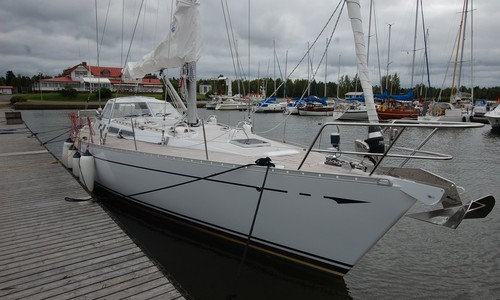 Image of Van De Stadt 47 Samoa for sale in Finland for €565,000 (£500,208) Turku, (), Finland