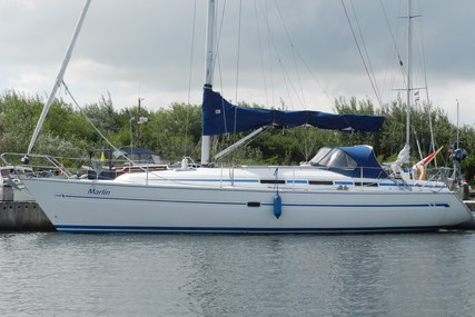 Bavaria 38 for sale in Netherlands for €59,900 (£52,369)
