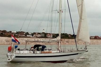 Van De Stadt 44 for sale in Netherlands for €125,000 (£110,205)