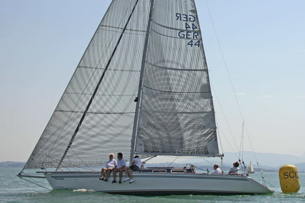 Diamant (Dynamic) 3000 for sale in Netherlands for €67,500 (£59,296)