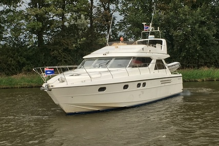 Princess 48 for sale in Netherlands for €139,500 (£116,700)