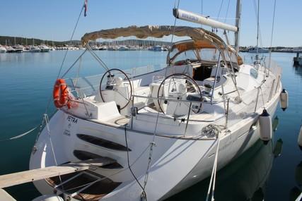 Jeanneau Sun Odyssey 54 DS for sale in Croatia for €139,000 (£124,100)
