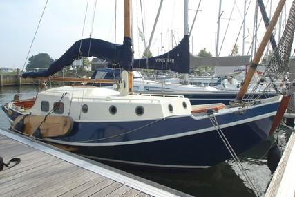 Huitema Zeeschouw 8.50 for sale in Netherlands for €12,500 (£11,056)