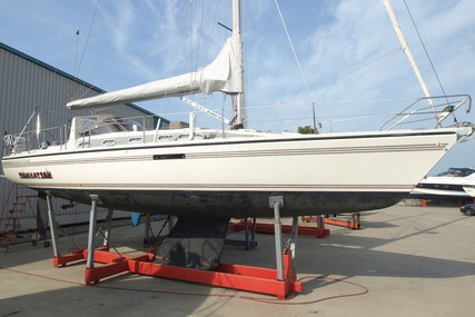 Dehler 43 CWS for sale in Netherlands for €115,000 (£101,872)