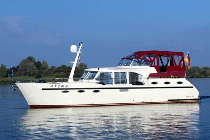 Catfish (46) for sale in Belgium for €269,000 (£239,037)