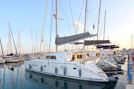 Lagoon 500 for sale in Croatia for €400,000 (£351,540)