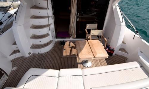 Image of Sunseeker Manhattan 50 for sale in Croatia for €500,000 (£447,604) Dalmatia (, Croatia