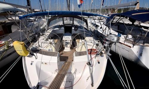 Image of Bavaria Yachts 44 for sale in Croatia for €66,000 (£58,765) Dalmatia (, Croatia