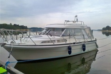 Saga 315 for sale in Finland for €149,000 (£130,260)