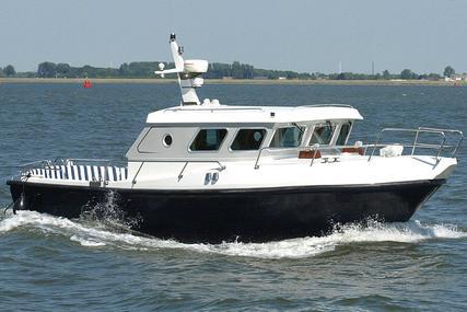 Makma Commander for sale in Netherlands for €104,500 (£91,357)