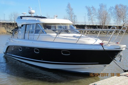 Aquador 35 C for sale in Finland for €229,000 (£203,101)