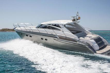 Princess V58 for sale in Spain for €365,000 (£321,323)
