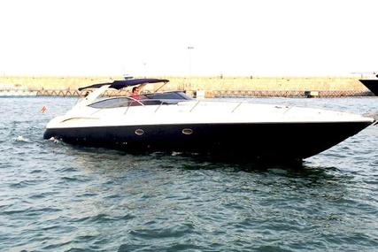Sunseeker Superhawk 48 for sale in Spain for €109,500 (£96,389)
