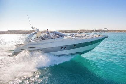 Cranchi 47 for sale in Spain for €178,500 (£155,240)