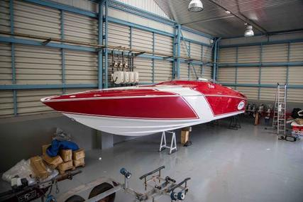 Baja 35 Outlaw for sale in Spain for €179,000 (£159,240)