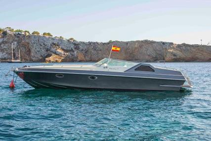 Colombo 33 for sale in Spain for €28,500 (£25,125)
