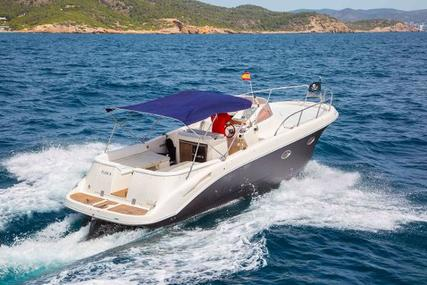 Manò Marine 29 for sale in Spain for €78,500 (£69,498)