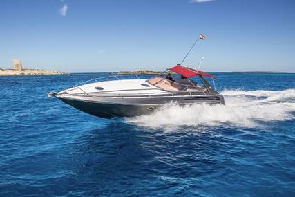 Sunseeker Tomahawk 41 for sale in Spain for €98,500 (£86,718)