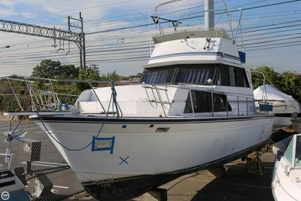 Marinette 32 Fly Bridge Sedan Cruiser for sale in United States of America for $13,500 (£10,279)