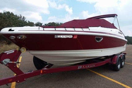 Larson LXi 238 for sale in United States of America for $34,900 (£24,846)